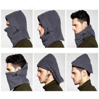 mũ đội đầu thời trang cho nam